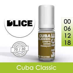 Cuba Classic DLICE