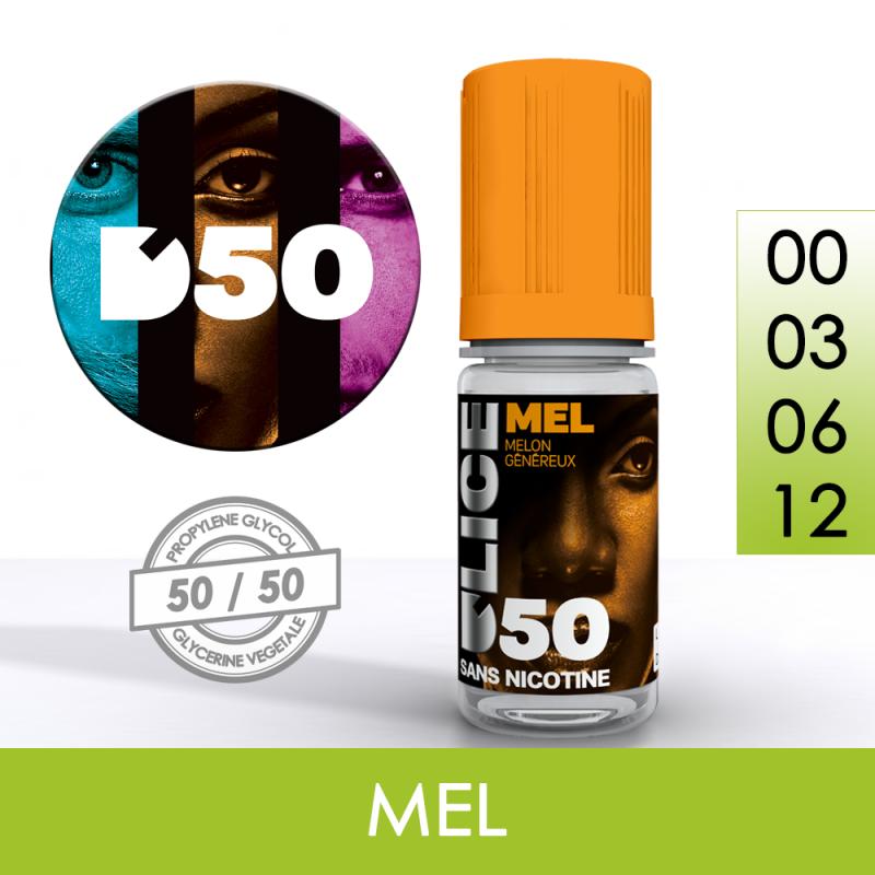 Eliquide MEL - D50
