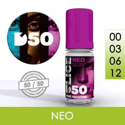Eliquide NEO - D50