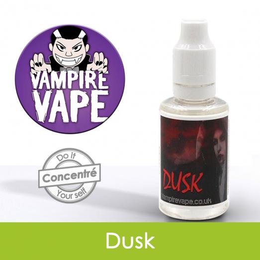 Eliquide Concentré Dusk - Vampire Vap