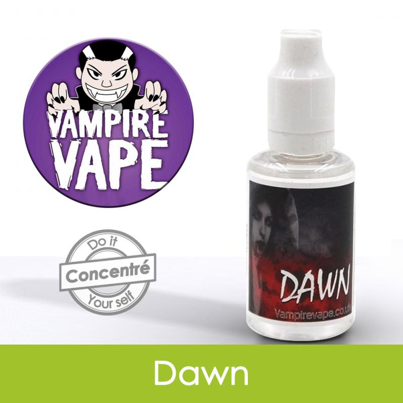 Eliquide Concentré Dawn Vampire Vap