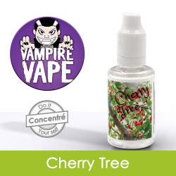 Concentré Cherry Tree Vampire Vap