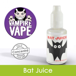 Concentré Bat Juice Vampire Vap