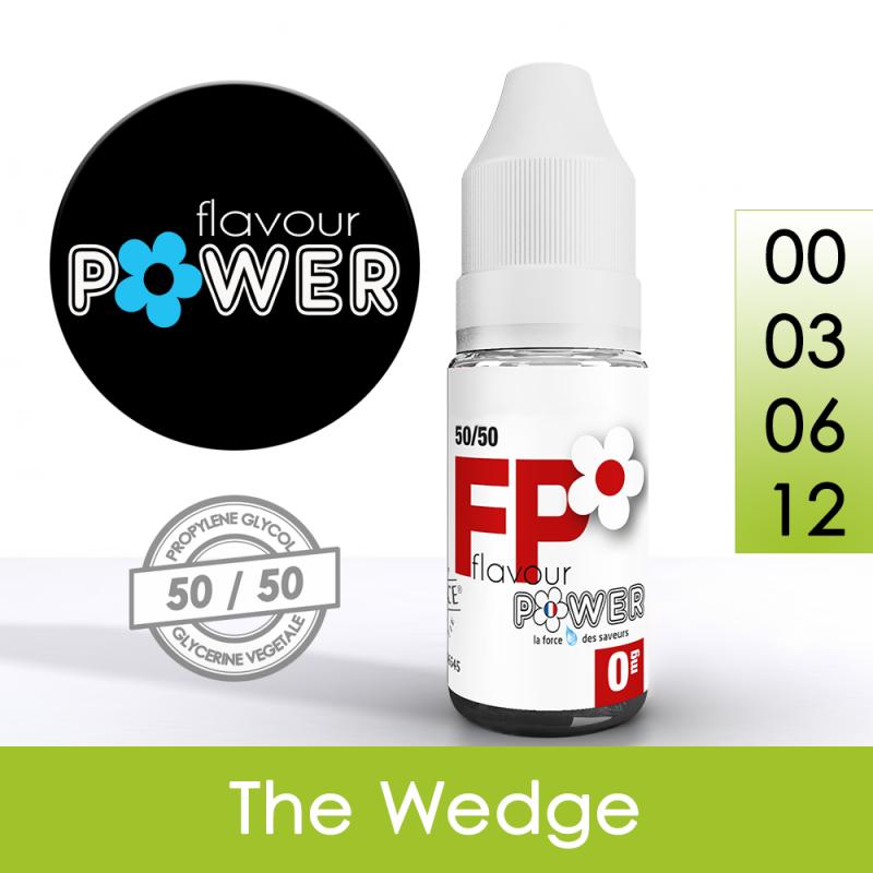 Eliquide Wedge - Flavour Power