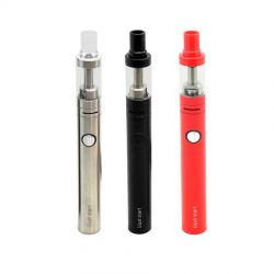 E-cigarette Ijust Start + GS Air 2 Eleaf