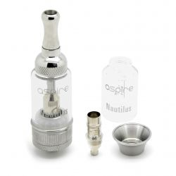 Clearomiseur Nautilus BVC - Aspire