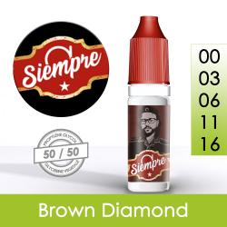 Brown Diamond Siempre