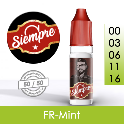 FR-Mint Siempre
