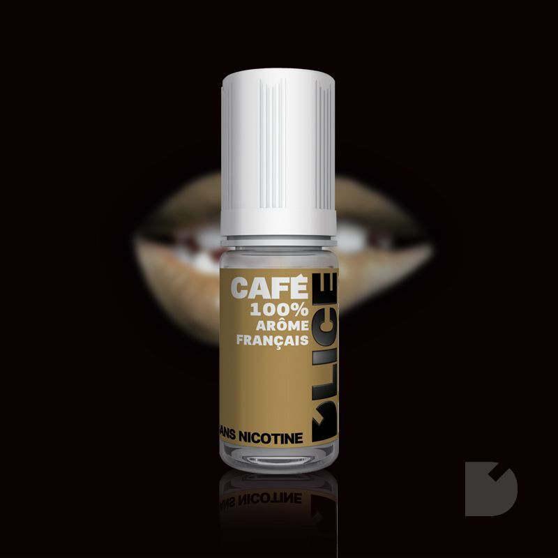 Eliquide Café DLICE