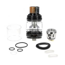 Clearomiseur Ello Duro 6.5ml Eleaf : 28,00 €