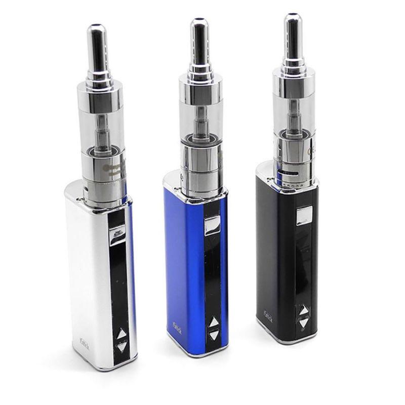 E-cigarette Istick 20W + Génitank Eleaf