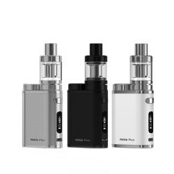 Istick PICO 75W + Melo 3 2ml Eleaf