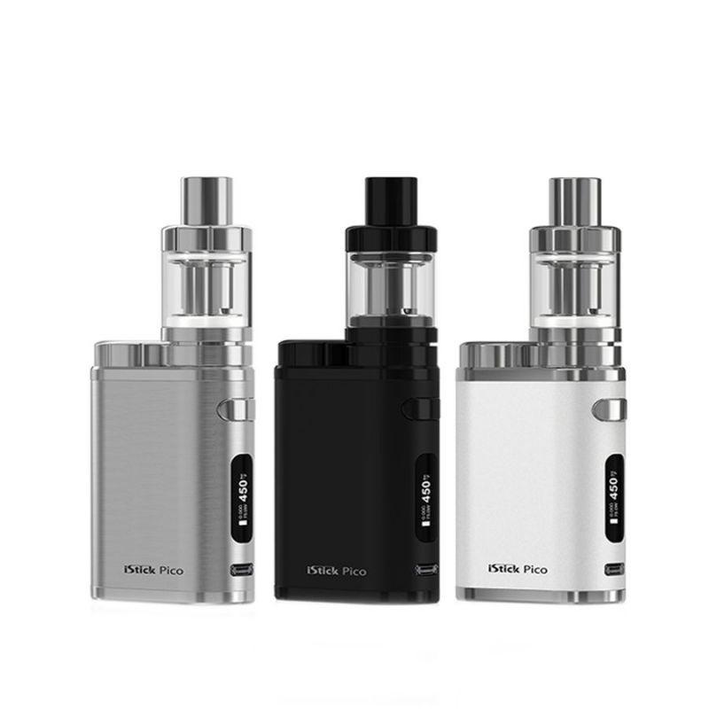 E-cigarette Istick PICO 75W + Melo 3 2ml Eleaf