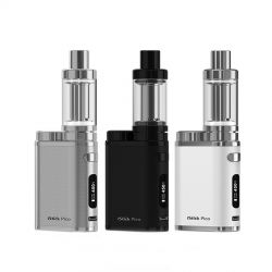 Istick PICO 75W + Melo 3 4ml Eleaf