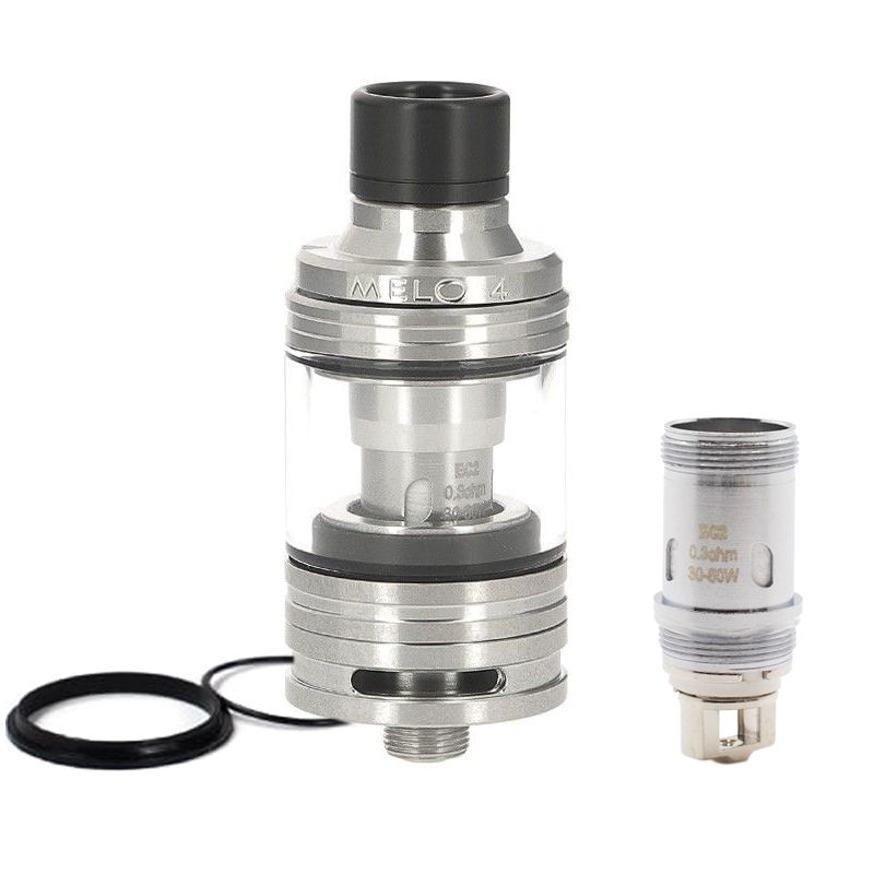 Clearomiseur Clearomiseur Melo 4 D22 Eleaf