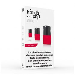 Recharge Koddopod Nano Koddopod : 9,41€