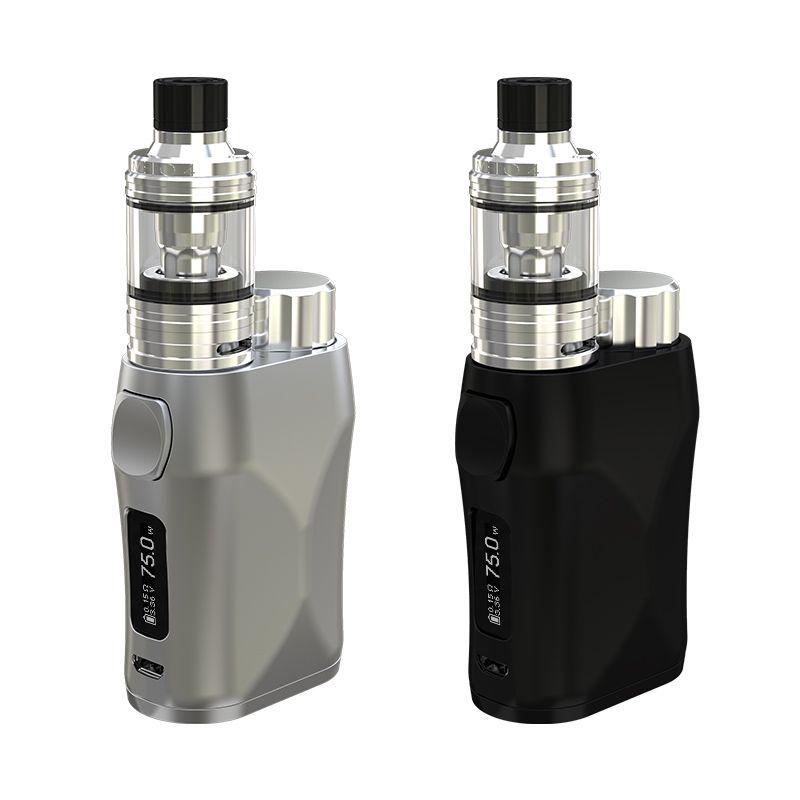E-cigarette iStick PICO X + Melo 4 D22 Eleaf