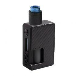 Pulse X 90W + Mesh V2 RDA Vandy Vape