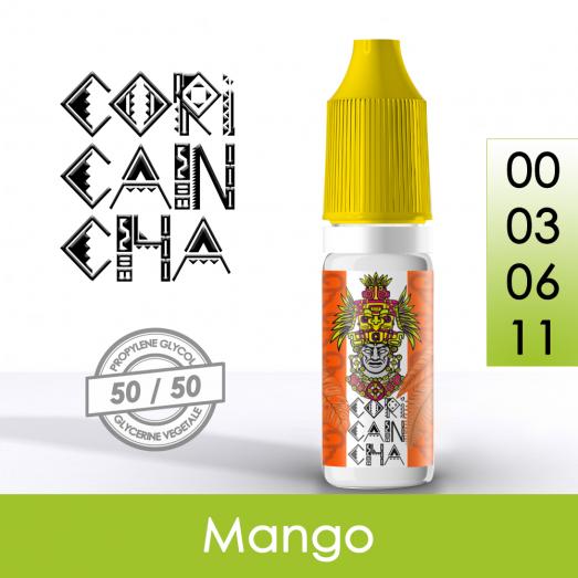 Eliquide Mango - Coricancha
