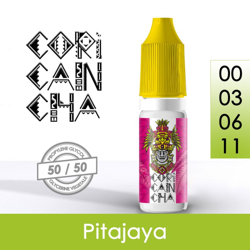 Eliquide Pitajaya - Coricancha
