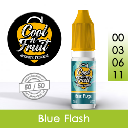 Blue Flash Cool n'Fruit