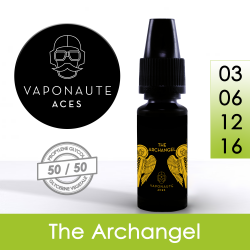 The Archangel - Vaponaute