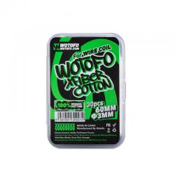 Coton XFiber Wotofo