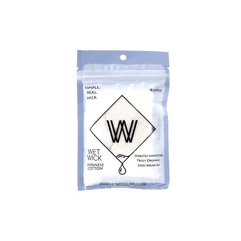 Coton Wet Wick -