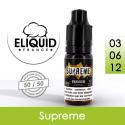 Supreme Eliquid France