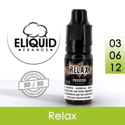Eliquide Relax - Eliquid France