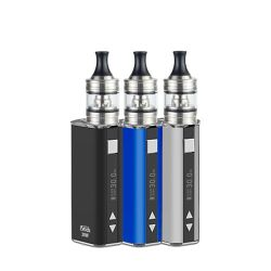 Cigarette électronique iStick 30W + iJust Mini -