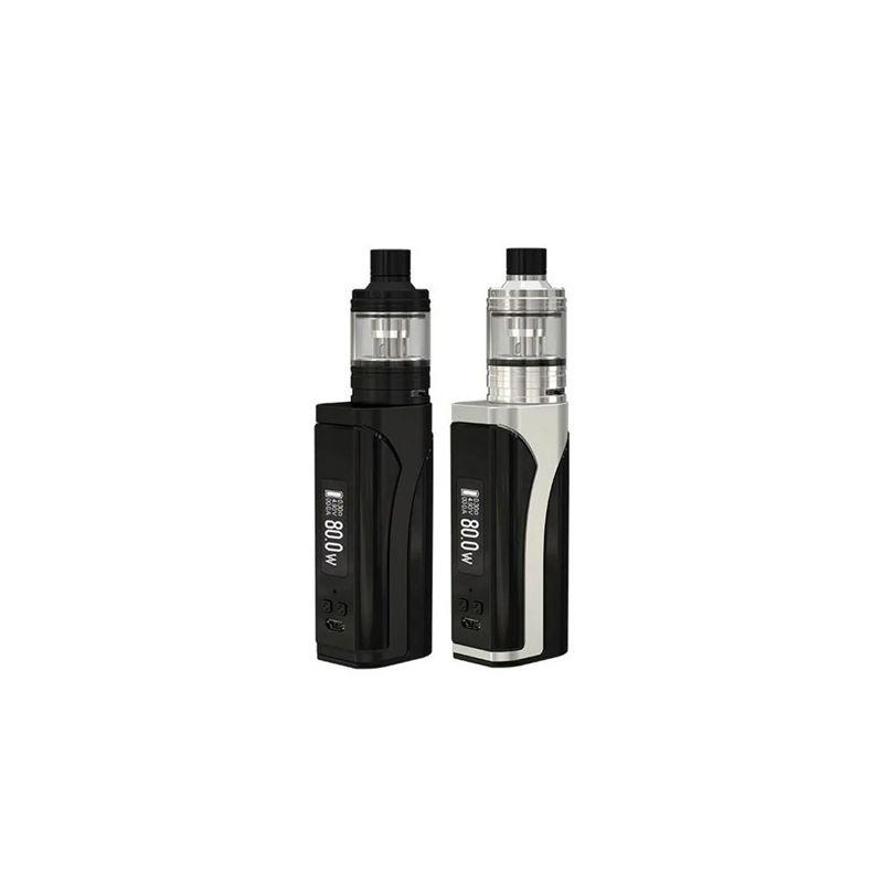 Cigarette électronique iKuu i80 + Melo 4 D25 - Eleaf