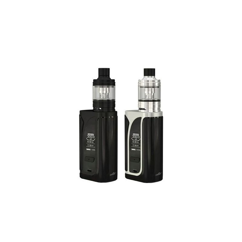 Cigarette électronique iKuu i200 + Melo 4 D25 - Eleaf