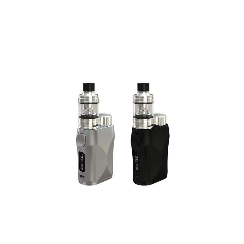 Cigarette électronique iStick PICO X + Melo 4 D22 - Eleaf