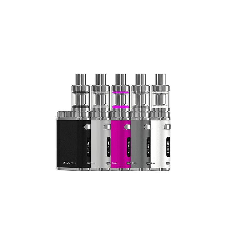 Cigarette électronique Istick PICO 75W + Melo 3 2ml - Eleaf