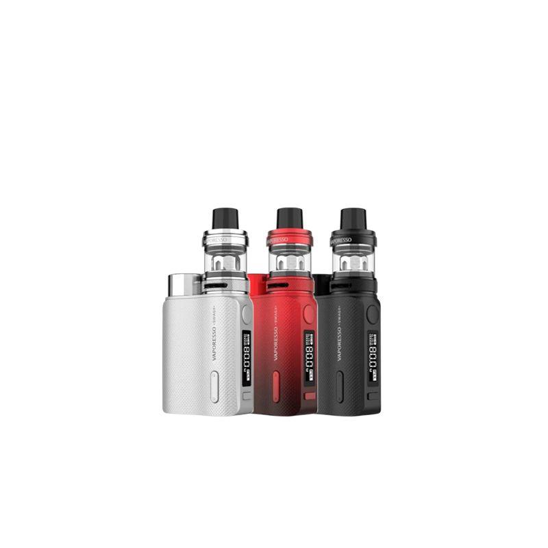 Cigarette électronique Swag 2 + NRG PE 3.5ml - Vaporesso