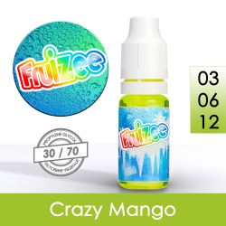 Crazy Mango Fruizee