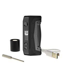 Cigarette électronique Aegis Max 100W + ZEUS Sub Ohm - Geek Vape