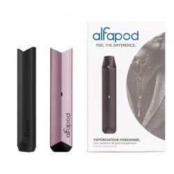 Batterie Alfapod Alfatech