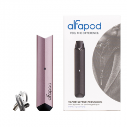 Batterie Alfapod Alfatech : 23,66€