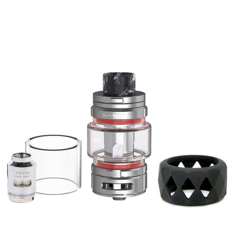 Clearomiseur TFV16 9ml - Smok