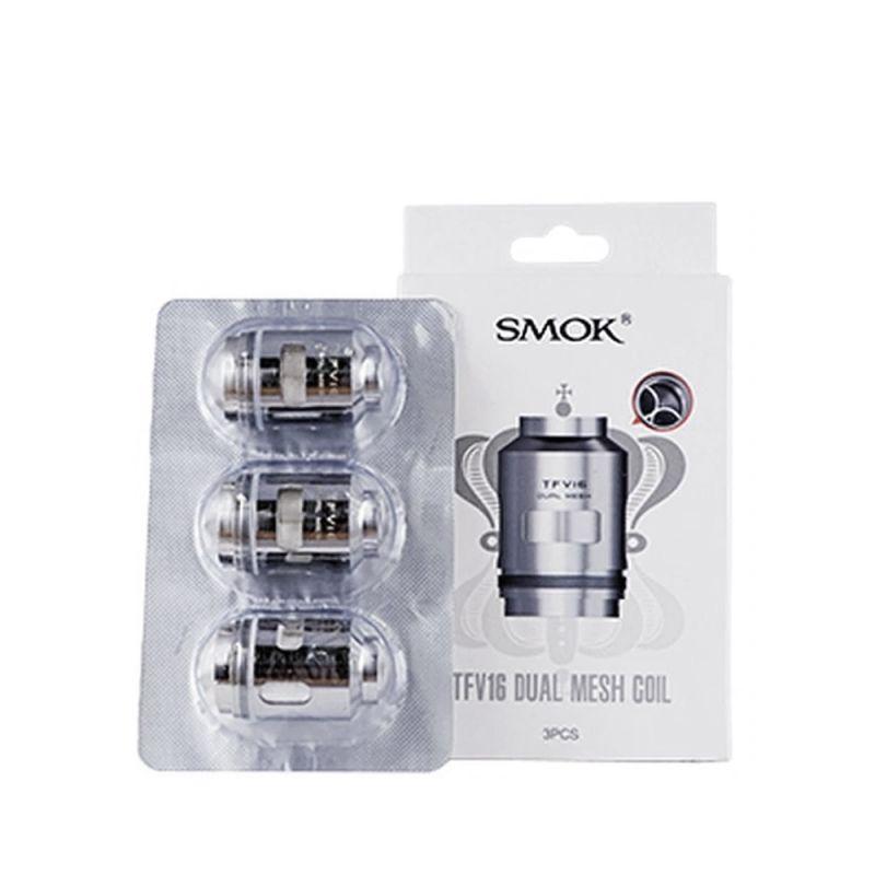 Résistances TFV16 Mesh - Smok