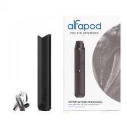 Cigarette électronique Kit Alfapod - Alfatech