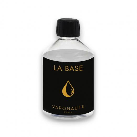 Eliquide La Base 50/50 250ml - Vaponaute