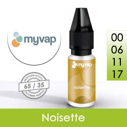 Noisette myVap
