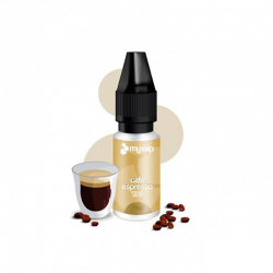 Eliquide Café Espresso - myVap