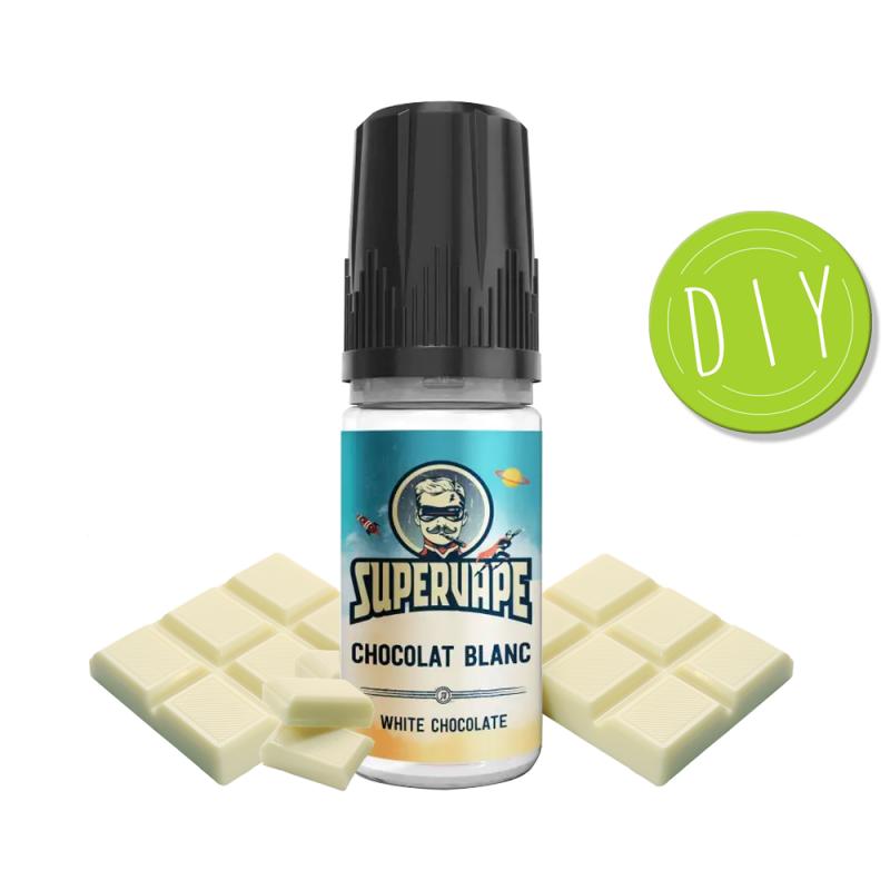 Eliquide Arôme Chocolat Blanc Supervape