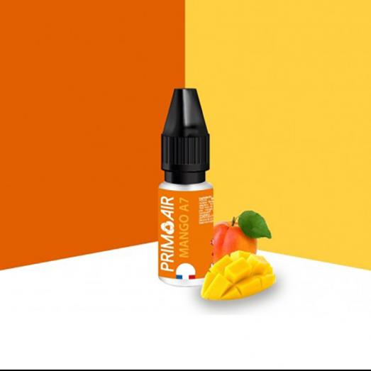 Eliquide Mango A7 - Sunvap