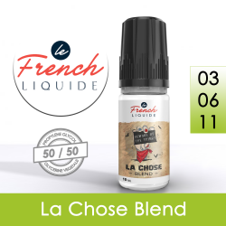 La Chose Blend Le French Liquide
