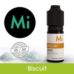 Biscuit Minimal